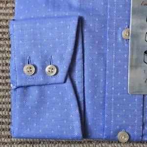 Ted Baker Dress Shirt - Blue